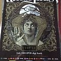Amorphis - Other Collectable - Amorphis Circle & Under The Red Cloud Promo Posters
