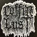 Coffin Lust - Patch - Coffin Lust Logo Patch