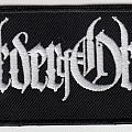 Order Of Orias Custom Patch
