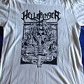 Hellbringer Necromancer Shirt