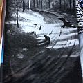 Burzum - Other Collectable - Burzum 'Hvis Lyset Tar Oss' Poster