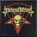 Nocturnal Graves 'Death Metal Darkness' Patch