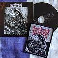 Pestilential Shadows - Tape / Vinyl / CD / Recording etc - Pestilential Shadows - Ephemeral Cd & Patch