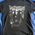 Rotting Christ Australia Tour Shirt 2014
