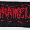 Abramelin - Patch - Abramelin Custom Made Patch