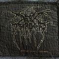 Darkthrone Logo Patch