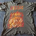 "Deicide - TShirt or Longsleeve - Deicide ""Workout Shirt"""