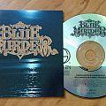 Blue Murder Self Titled CD