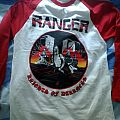 Ranger - Knights of Darkness LS TShirt or Longsleeve