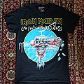 Iron Maiden - TShirt or Longsleeve - Iron Maiden -  Can I Play With Madness