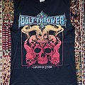 Bolt Thrower - Carved in Stone TShirt or Longsleeve