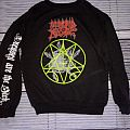 TShirt or Longsleeve - Morbid Angel - Blessed Are The Sick