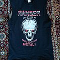 Ranger - TShirt or Longsleeve - Ranger - Ten Years of Skull Splitting Metal!