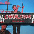 Cannibal Corpse - Full of Hate Patch