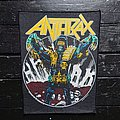 Anthrax - Judge Death