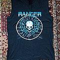 Ranger - TShirt or Longsleeve - Ranger - Shock Skull