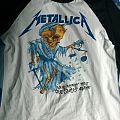 Metallica - TShirt or Longsleeve - Metallica - Doris