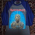 Iron Maiden - TShirt or Longsleeve - Iron Maiden -  Powerslave / World Slavery Tour