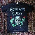 Crimson Glory - Crimson Glory TShirt or Longsleeve