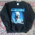 Scorpions - TShirt or Longsleeve - Scorpions - Blackout