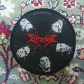 Dismember - Patch - Dismember - Pieces