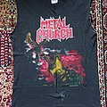 Metal Church - TShirt or Longsleeve - Metal Church - Metal Church / The Blessing Tour