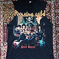 Running Wild - TShirt or Longsleeve - Running Wild - Port Royal