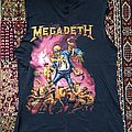 Megadeth - TShirt or Longsleeve - Megadeth - Vic Goes to Hell