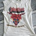 Judas Priest - TShirt or Longsleeve - Judas Priest - Defenders of the Faith