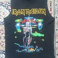 Iron Maiden - TShirt or Longsleeve - Iron Maiden - Somewhere on Tour