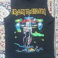 Iron Maiden - Somewhere on Tour TShirt or Longsleeve
