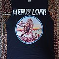Heavy Load - TShirt or Longsleeve - Heavy Load - Stronger than Evil