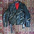 Jofama - Battle Jacket - Jofama leather jacket