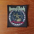 Sacred Reich - Patch - Sacred Reich - Surf Nicaragua