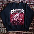 Kreator - TShirt or Longsleeve - Kreator - Pleasure to Kill