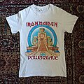 Iron Maiden - TShirt or Longsleeve - Iron Maiden - Powerslave