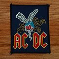 AC/DC - Patch - AC/DC - Fly on the Wall