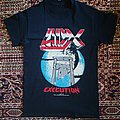 ADX - Exécution
