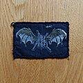 Dark Angel - Patch - Dark Angel