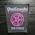Onslaught - Patch - Onslaught - The Force