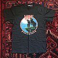 Wolf - TShirt or Longsleeve - Wolf - Edge of the World