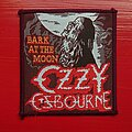 Ozzy Osbourne - Patch - Ozzy Osbourne - Bark at the Moon