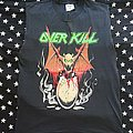Overkill - Birth of Tension TShirt or Longsleeve