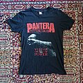 Pantera - TShirt or Longsleeve - Pantera - Vulgar Display of Power