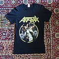 Anthrax - TShirt or Longsleeve - Anthrax - Spreading the Disease