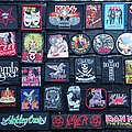 Pagan Altar - Patch - Some patches & backpatches up for grabs