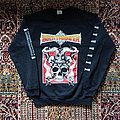 Bolt Thrower - TShirt or Longsleeve - Bolt Thrower - War Master US Tour