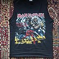 Iron Maiden - TShirt or Longsleeve - Iron Maiden - The Number of the Beast