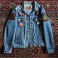 Iron Maiden - Battle Jacket - Denim jacket #2