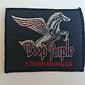 Deep Purple - Pin / Badge - Deep Purple - Stormbringer